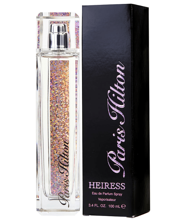 Paris Hilton Fragancias Heiress Women EDP 100ml Spray