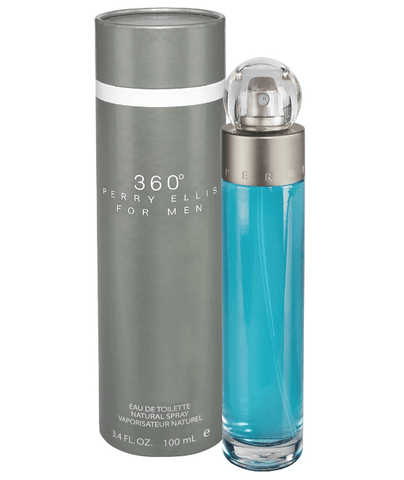 Perry Ellis Fragancias 360˚ Men EDT 100ml Spray