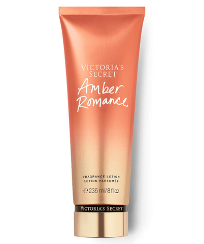 Victoria Secret Body Lotion Amber Romance Nourishing Hand & Body Lotion 236ml