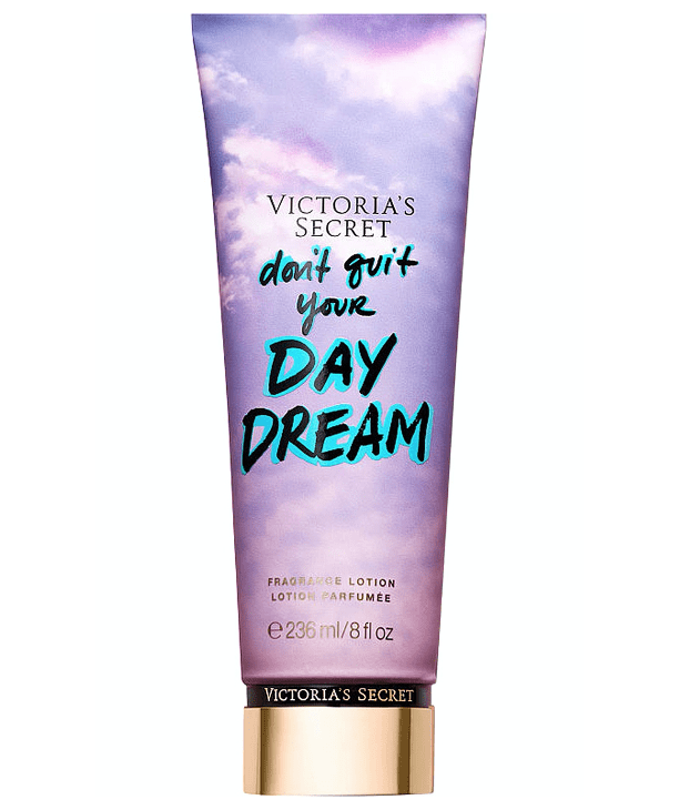 Victoria Secret Body Lotion Don't Quit Your Day Dream Nourishing Hand & Body Lotion 236ml