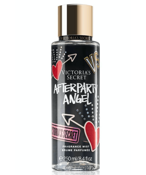 Victoria Secret Body Splash Afterparty Angel Fragrance Mist 250ml