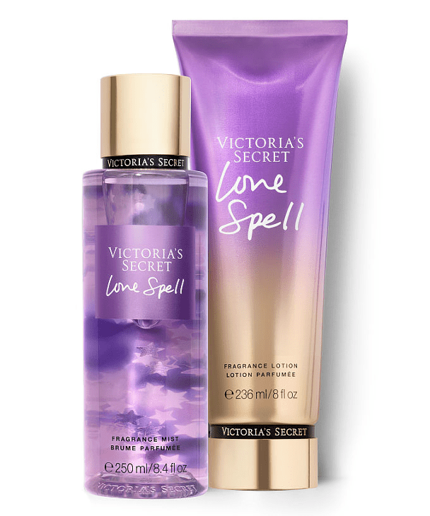 Victoria Secret Body Splash Love Spell Fragrance Mist 250ml