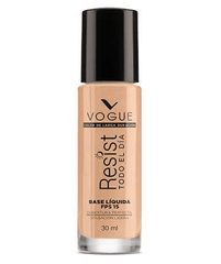 Vogue Cosméticos Rostro AVELLANA Base Líquida Resist 30ml