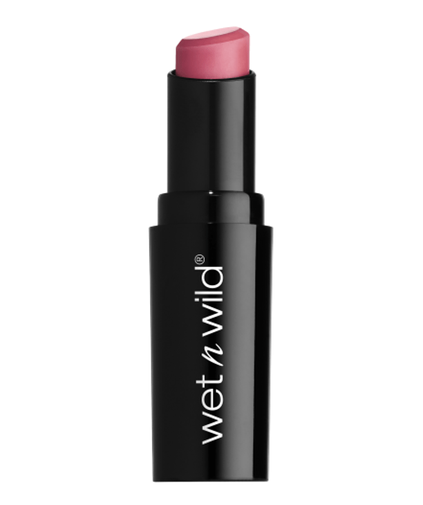 Wet N Wild Labios MegaLast Lip Color - Rose the Matter 984A