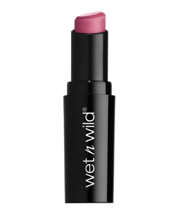 Wet N Wild Labios MegaLast Lip Color - Smooth Mauves 981A