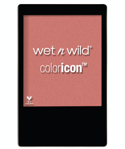 Wet N Wild Rostro Color Icon Blush - Mellow Wine 328B