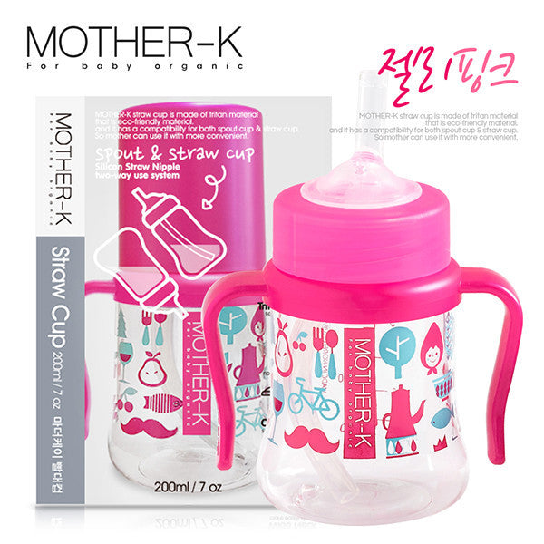 3 in 1 Feeding Cup 200ml (Tritan)