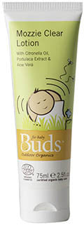 Buds - Moozie Clear Lotion - 75ml
