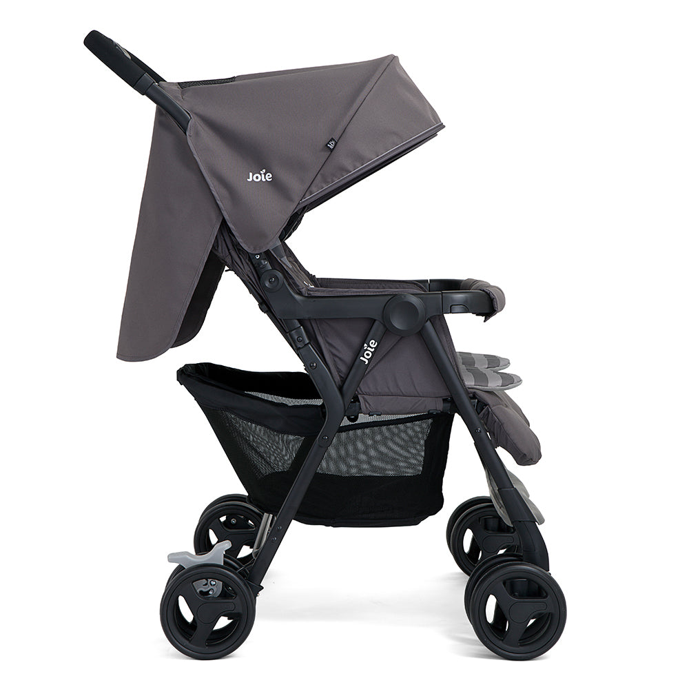 Aire Twin Dark Pewter