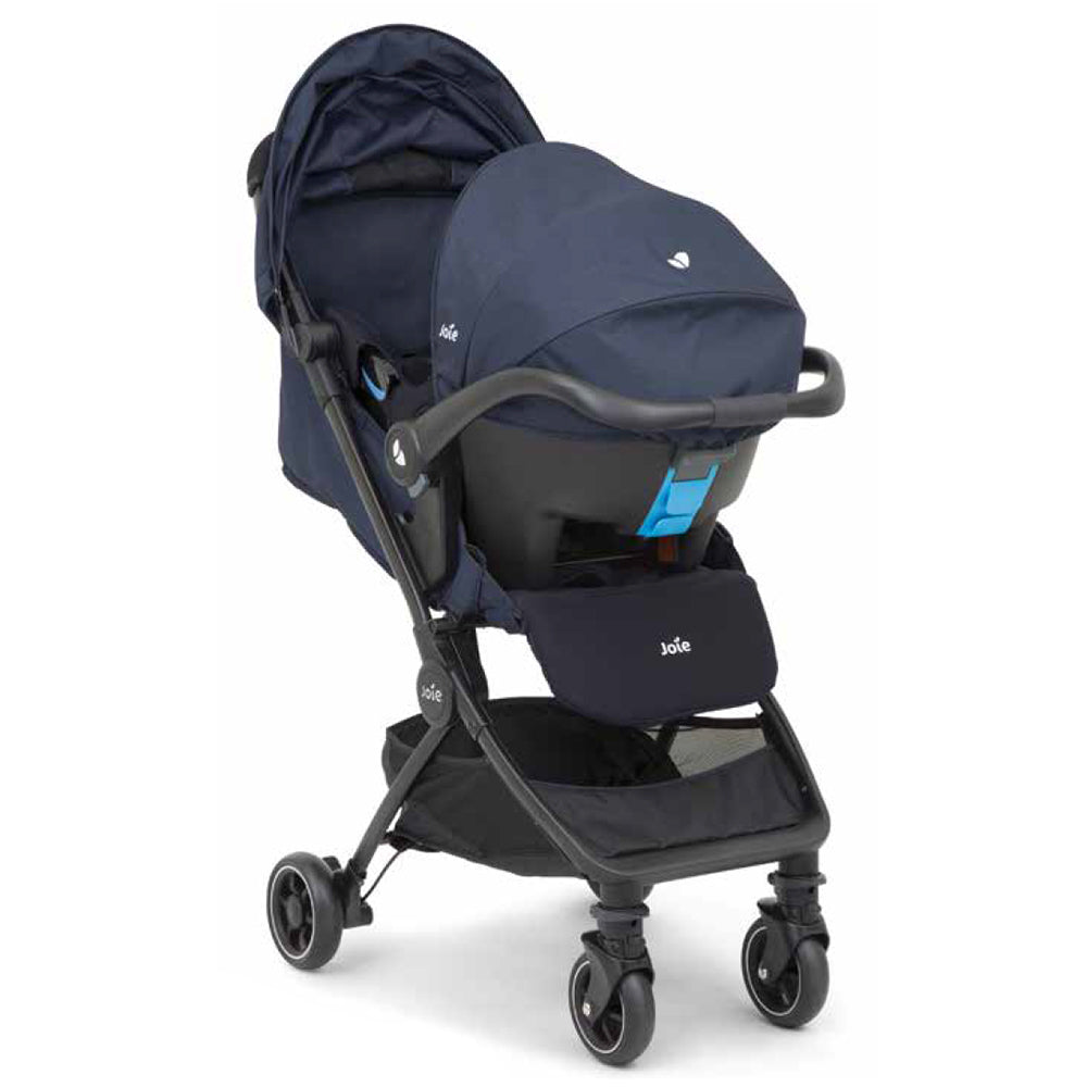 Pact Travel System