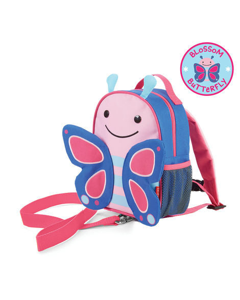 Skip Hop - Zoo Let Mini Backpack w/ Rein