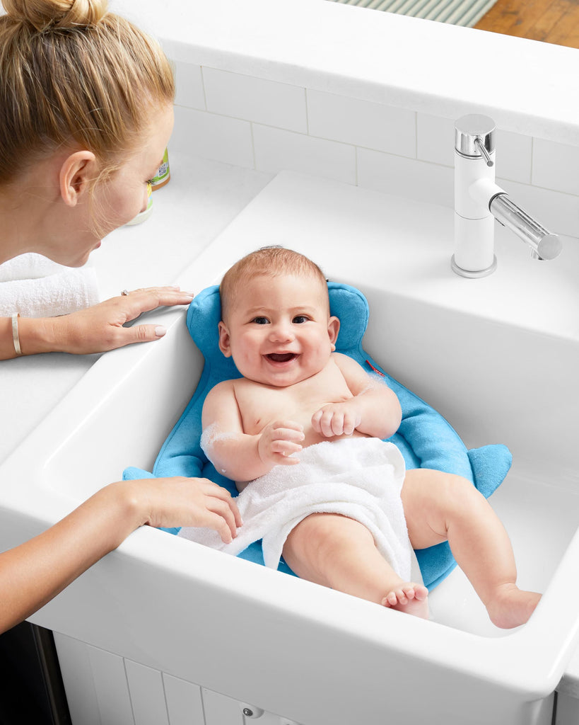 Moby Soft Spot Sink Bather