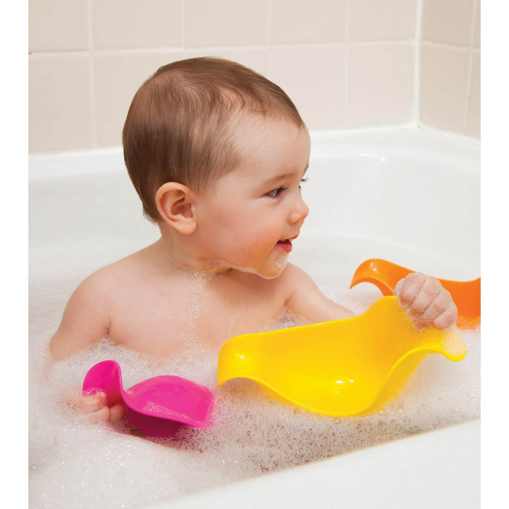 Dunk Stacking Bath Toys
