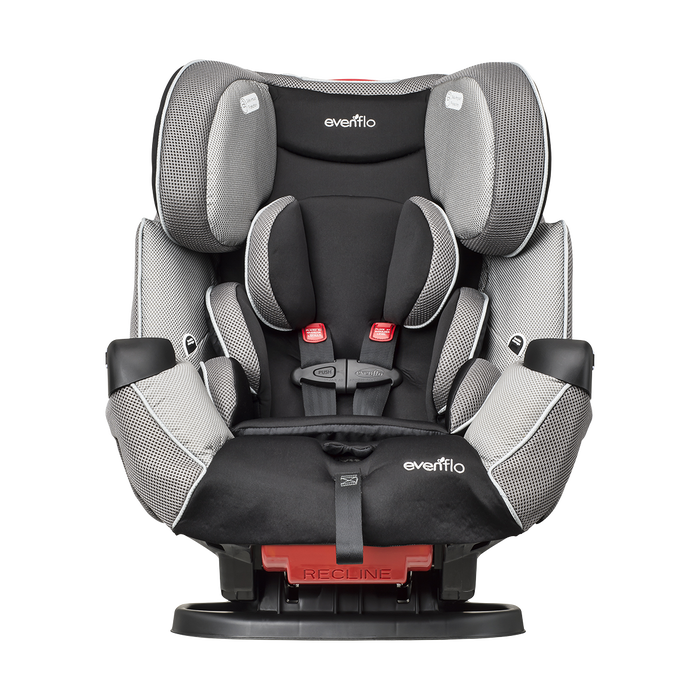 Evenflo - Symphony All In One Car Seat