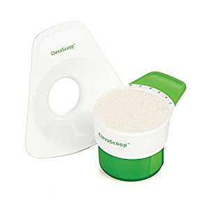 CLEVAMAMA ClevaScoop Infant Formula Scoop