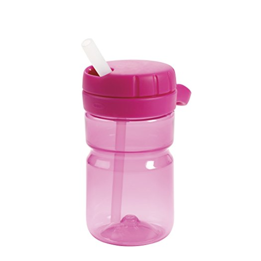Oxo Tot - Twist Top Water Bottle
