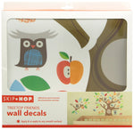 Zoo Treetop Friends Wall Decals ON CLEARANCE