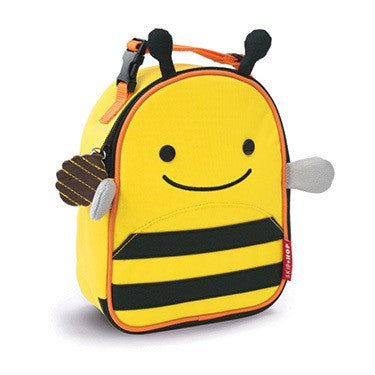 Skip Hop - Zoo Lunchie Insulated Lunch Bag