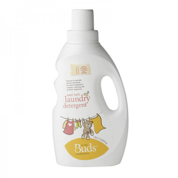 Buds - Baby Safe Laundry Detergent