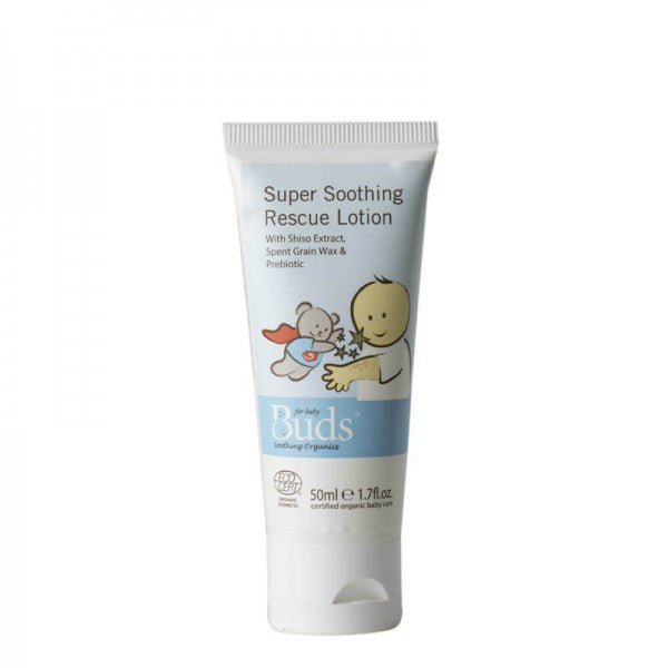 Buds - Super Soothing Rescue Lotion - 50ml