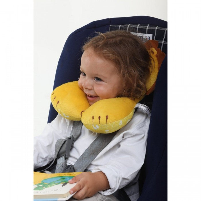 Total Support Headrest (1-4y)