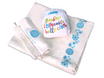 Charlie Banana Organic Cotton Blanket Gift Set