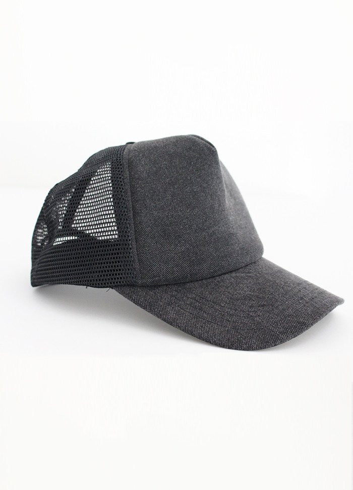 SundayTheLabel - Snap Back Cap