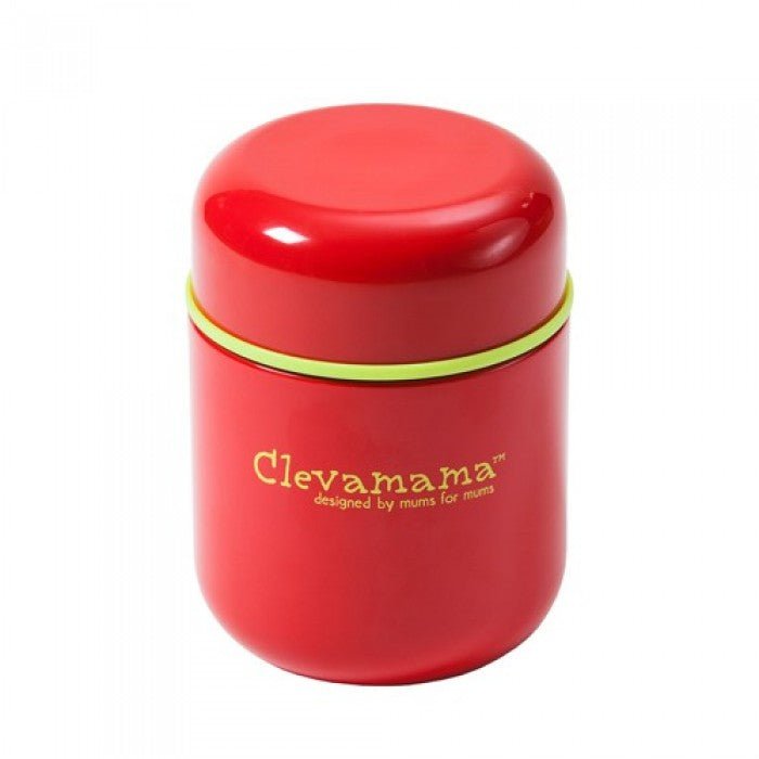 Clevamama Leak Proof Food Flask