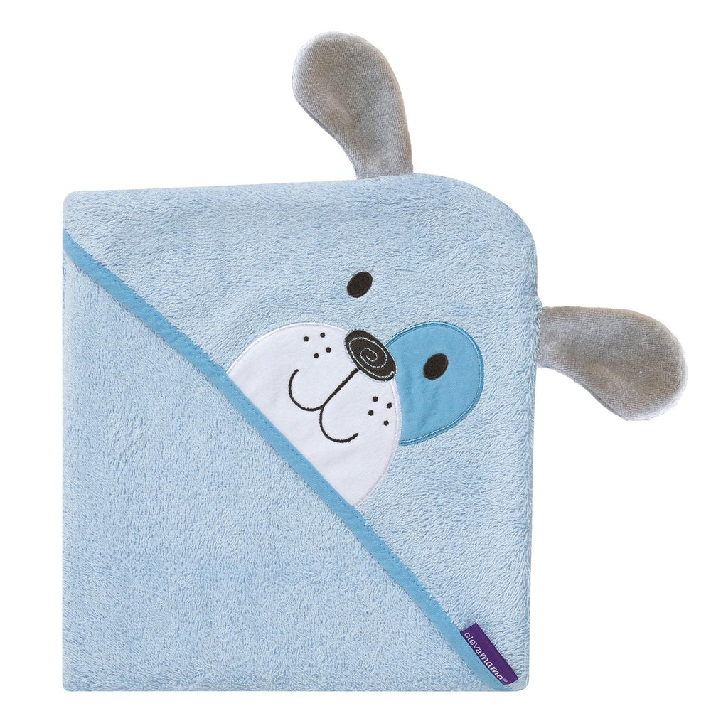 Bamboo Apron Baby Bath Towel ON CLEARANCE