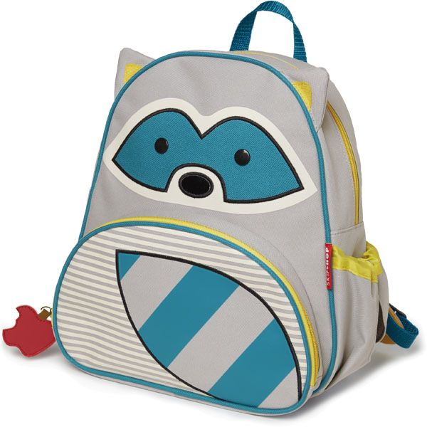 Zoo Pack Backpack ON CLEARANCE