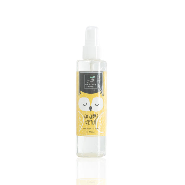 Audelia Naturals GoGermBuster Spray