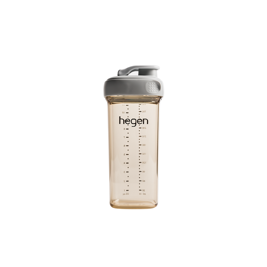Hegen Drinking Bottle 330ml/11oz