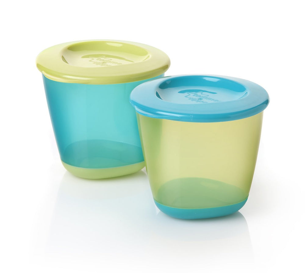 Tommee Tippee Explora Pop Up Weaning Pot