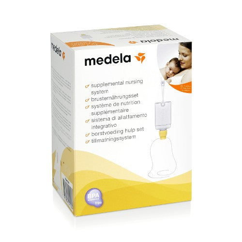 Medela - Supplemental Nursing System