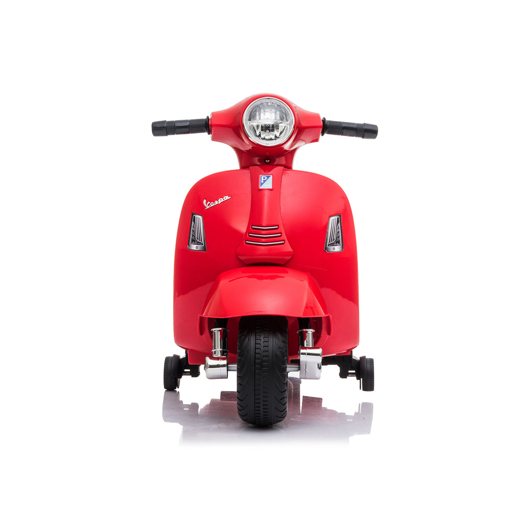 Mini Vespa Ride-On