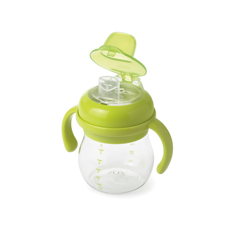 OXOtot Grow Soft Spout w/ Removable Handles