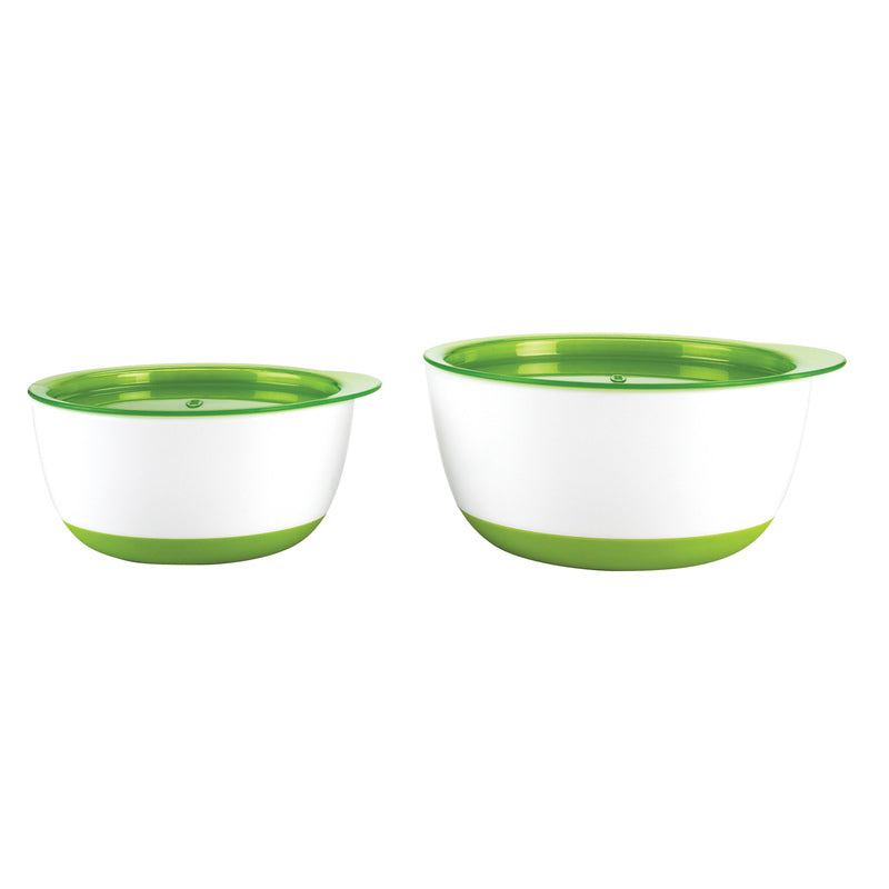 Small & Large Bowl Set