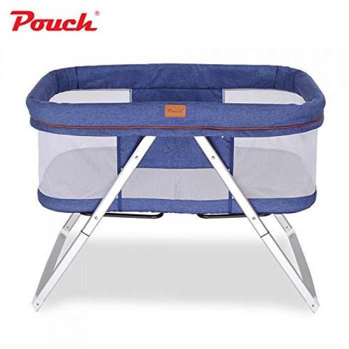 Pouch Foldable Baby Cradle