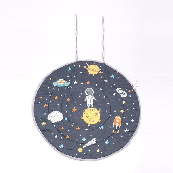 Cotton Pines Playmat - Space Adventure