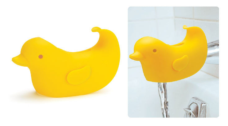 SH Ducky Bath Spout Cover