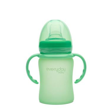 MilkHero Sippy Cup in Glass Shatter Protected - 150ml