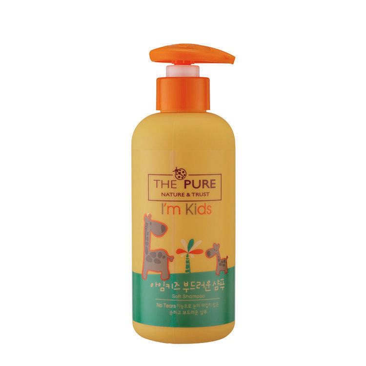 The Pure I'm Kids Soft Shampoo 300ml
