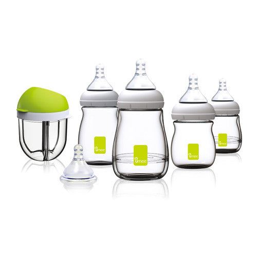 Umee Bottle Gift Set