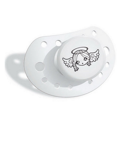 Elodie Details Pacifier - Angle Lace