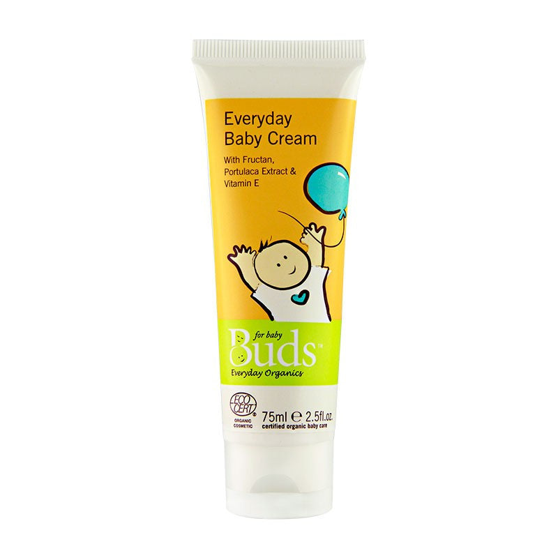 Buds - Everyday Baby Cream - 75ml