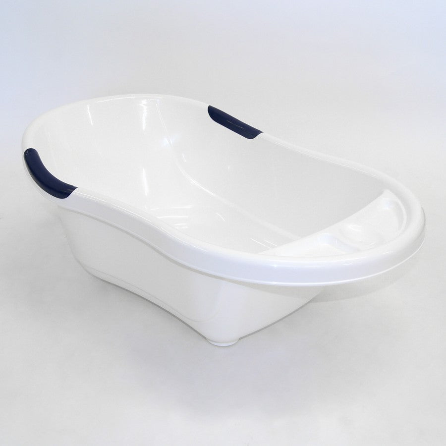 Ergo Grouper Bathtub & Stand