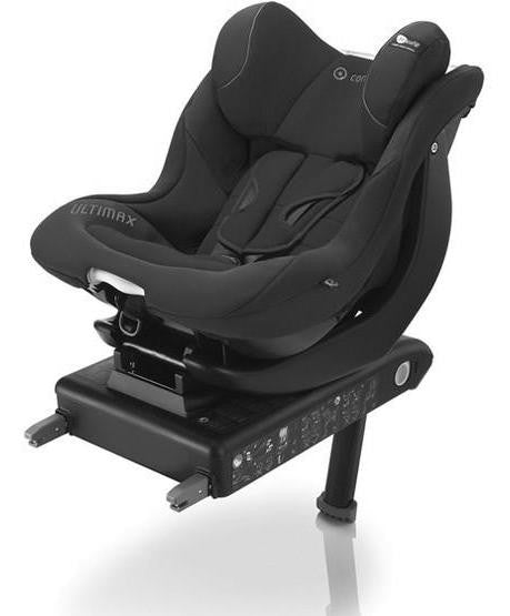 CONCORD Ultimate CarSeat Isofix 3