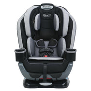 Graco Extend2Fit 3-In-1 Convertible Car Seat