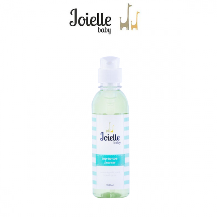 Joielle - Top-To-Toe Cleanser