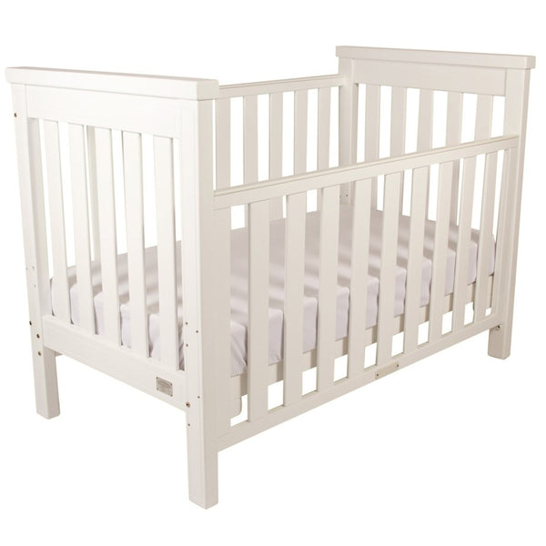Babyhood Milano Cot 4 In 1